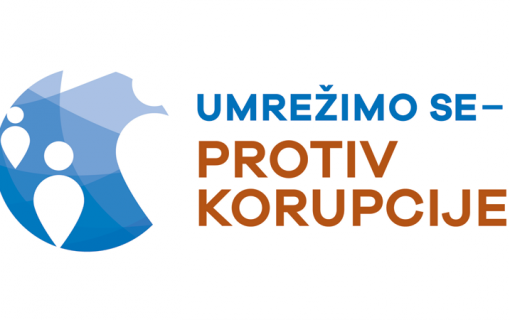 "Održan seminar za novinare ""Umrežimo se – protiv korupcije!"" / Seminar for journalists ""Let's create a network – against corruption!"" was held in Zagreb"
